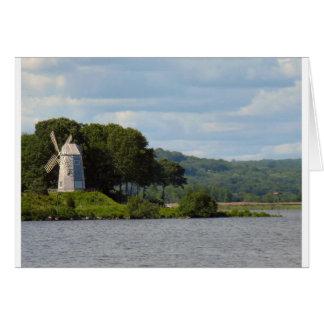 Essex CT Windmill Card