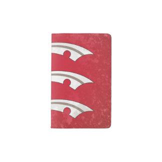 Essex Pocket Moleskine Notebook