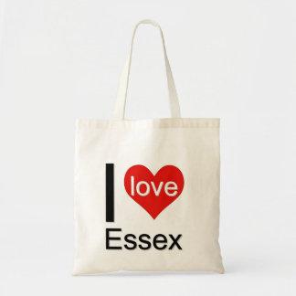 Essex Budget Tote Bag