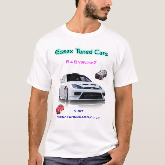 Essex Tuned Cars GF Top