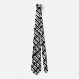 Est in 1953 - Fox Valley Lutheran High School Tie