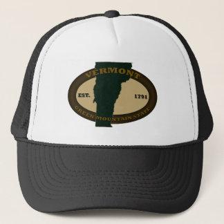 Established 1791 trucker hat