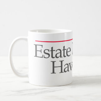 """ESTATE LAWYERS HAVE WILL""-- COFFEE MUG"