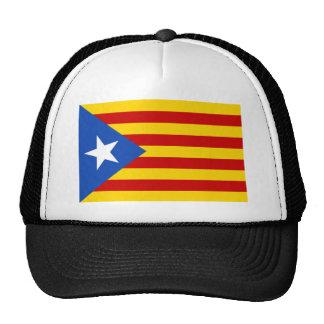 Estelada, bandera independentista de Catalunya Cap