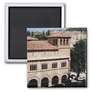 Estella Square Magnet