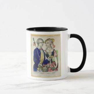 Estelle and Nemorin Mug