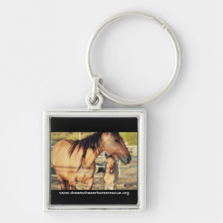 Estelle & Eclipse Key Ring