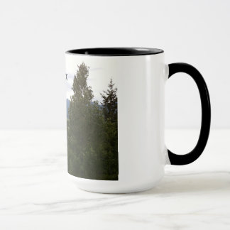 Estes Park, CO Coffee Mug