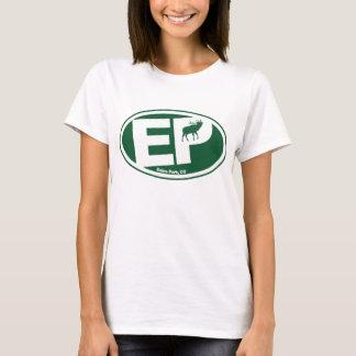Estes Park Elk Logo T-Shirt