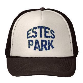 Estes Park Hat