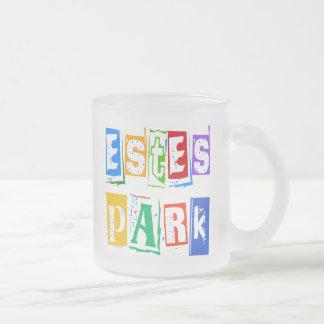 Estes Park Coffee Mugs