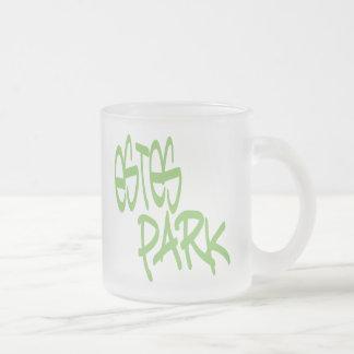Estes Park Mugs