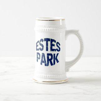 Estes Park Mug