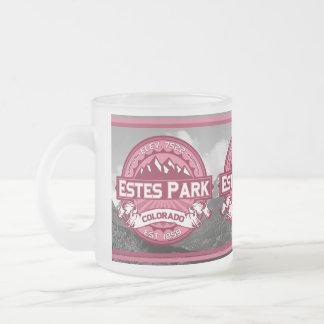 Estes Park Mug Honeysuckle