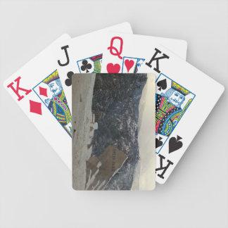 Estes Park Playing Cards