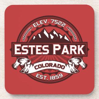 Estes Park Red Coaster