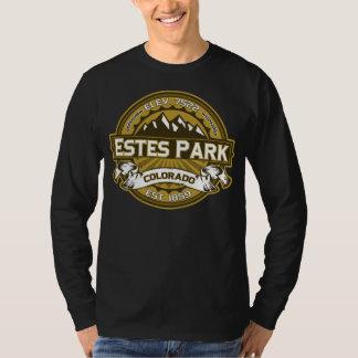 Estes Park Tan Dark Shirt