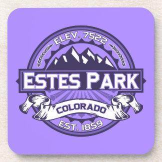 Estes Park Violet Coasters
