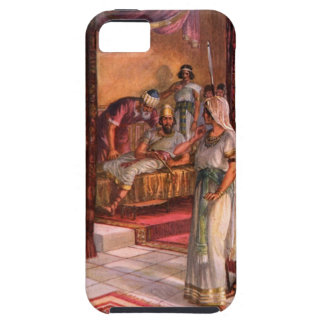 Esther and the King iPhone 5 Covers