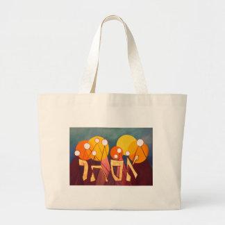 Esther Jumbo Tote Bag
