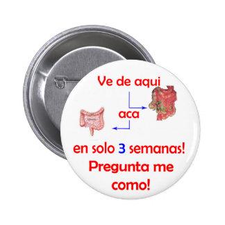 Estomago button