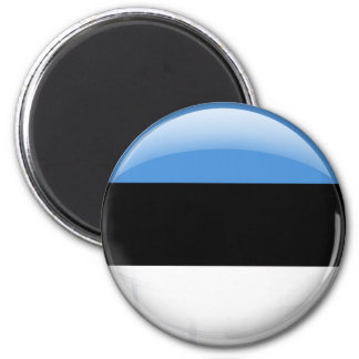Estonia Flag Magnet