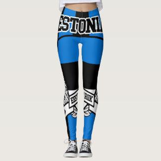 Estonia Leggings
