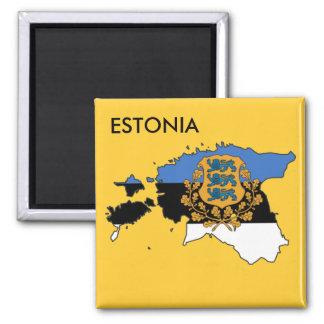 Estonia Magnet! Magnet