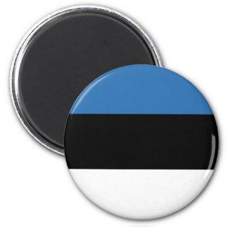 Estonian Falg Magnet
