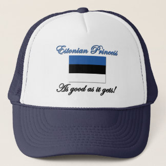 Estonian Princess - Good As Trucker Hat