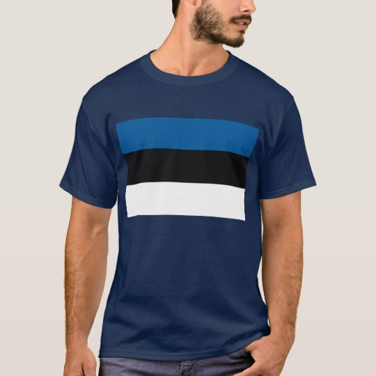 Estonian T-shirt