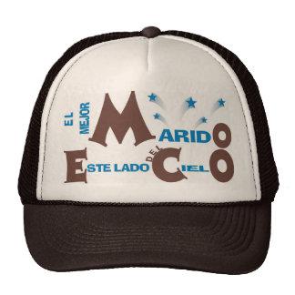 Estrella 5 Marido o© Castillo Hat