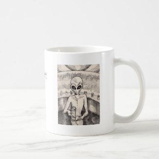 Et Drinks Basic White Mug