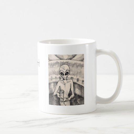 Et Drinks Mugs