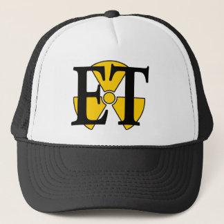 ET- Electronics Technician Trucker Hat