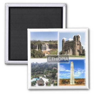 ET * Ethiopia Magnet