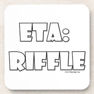 ETA: Riffle Coasters