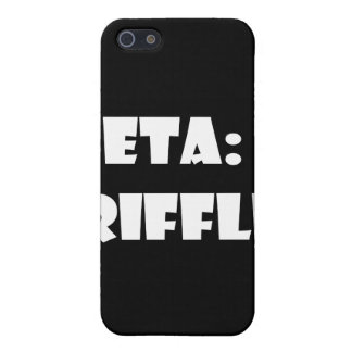 ETA: Riffle Covers For iPhone 5