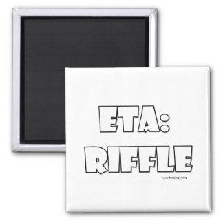 ETA Riffle Magnets