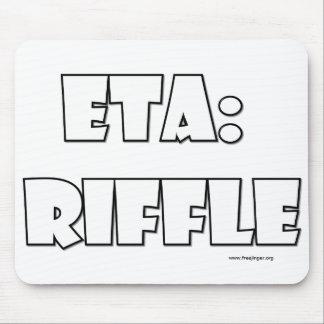 ETA Riffle Mouse Pads