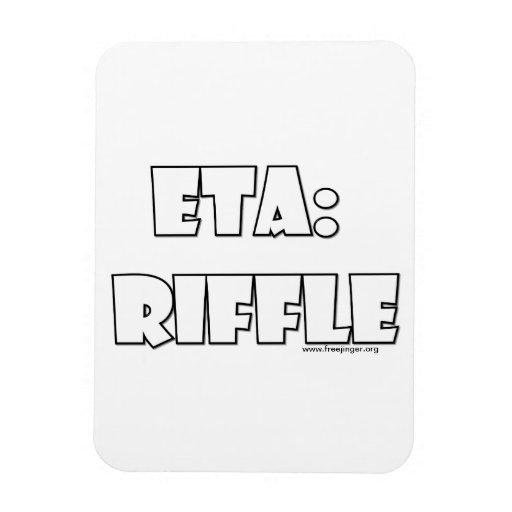 ETA: Riffle Magnets