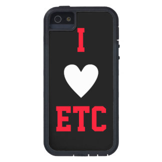 ETC Cell Phone Case iPhone 5 Covers