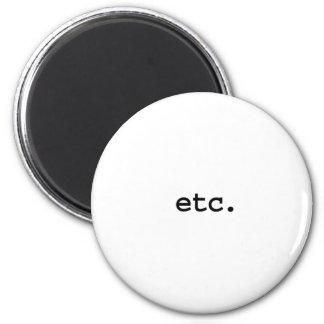 etc. magnet