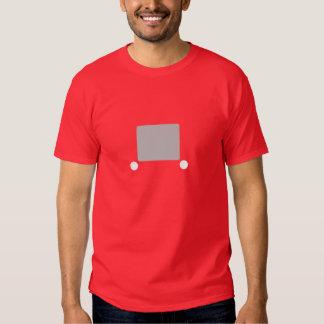 Etch (minimalism) tshirt