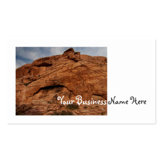 Etched by Time Business Cards