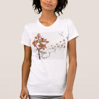 Eternal Blooms Tee Shirts