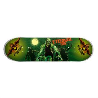 Eternal Edge-Waking The Dead Skateboard