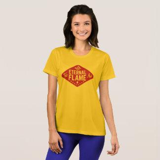 Eternal Flame FA Marathon T-Shirt