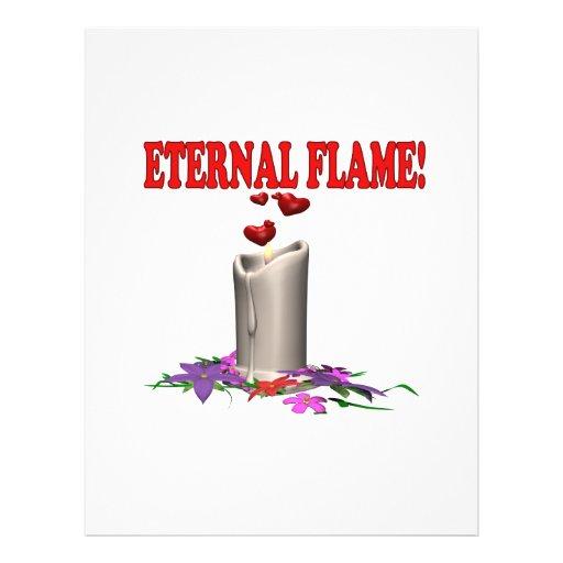Eternal Flame Flyers