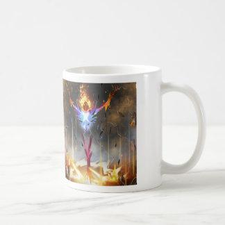 Eternal Renewal Classic White Coffee Mug